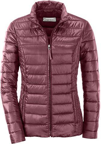 Куртка с figurfreundlichem Steppmuster...