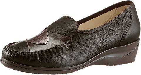 Туфли-слиперы в attraktiver мокасины