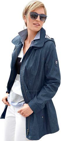 Куртка из чистый хлопок