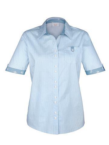 Блуза в 5 разный Dessinvarianten