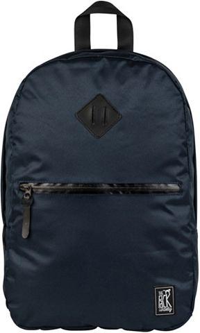 Рюкзак »Backpack Capsule solid d...