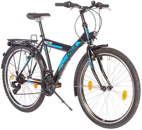 Универсальный велосипед »Seattle...