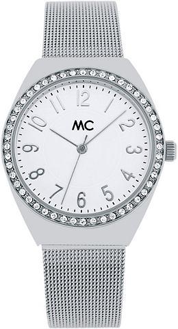 MC Часы с Metallgehäuse
