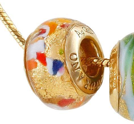 Кулон из Murano-Glas