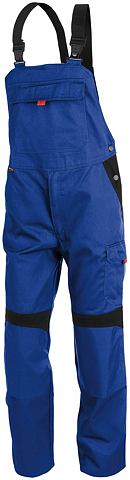 KÜBLER брюки с подтяжками »...