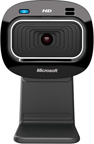 »LifeCam HD-3000« Webcam (...