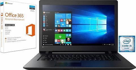 Ноутбук 110-17IKB ноутбук Intel® C...