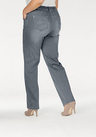 Kj BRAND джинсы »Babsie«