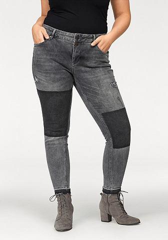 Узкие джинсы »Sanna«