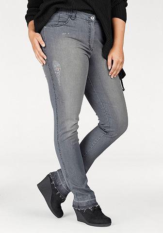 Kj BRAND джинсы с 5 карманами »B...