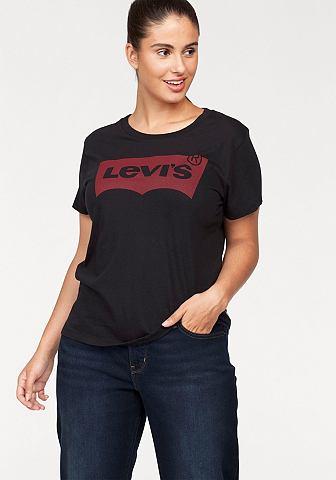 ® футболка »Plus Size Perfec...