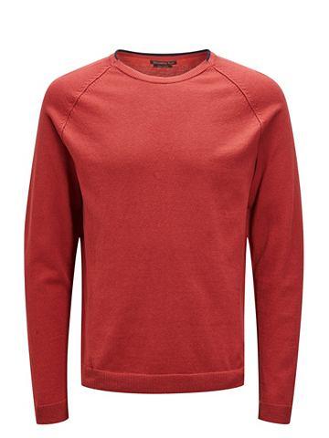 Jack & Jones пуловер трикотажный