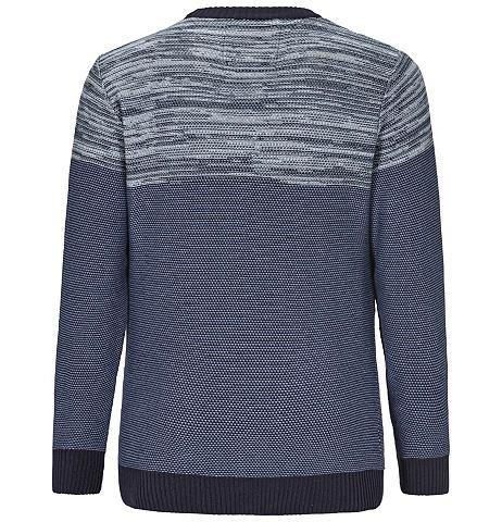 Пуловер трикотажный »EGINHARD&la...
