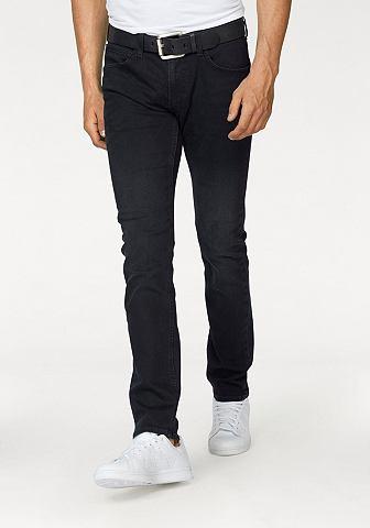 ® джинсы »LUKE«