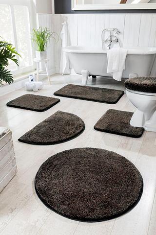 GRUND Коврик для ванной »LEX« вы...