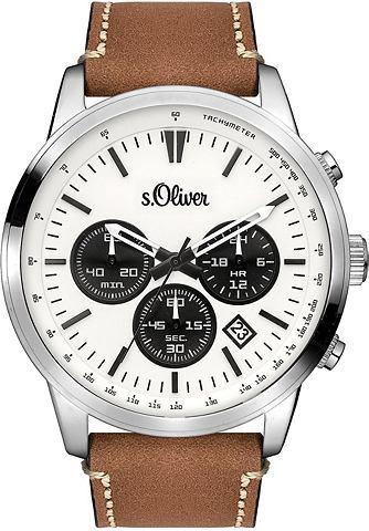 Часы-хронограф »SO-3335-LC&laquo...