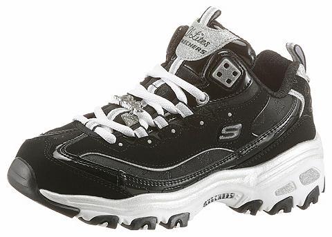 Ботинки со шнуровкой »D'Lites St...