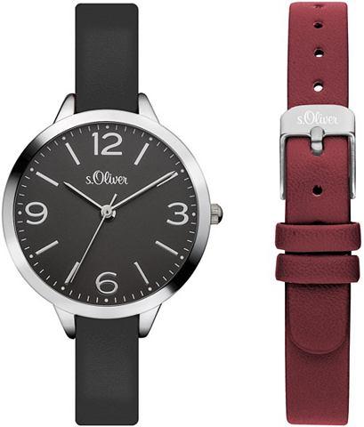 Часы »SO-3362-LQ« (Набор 2...