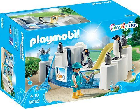 ® Pinguinbecken (9062) »Fami...