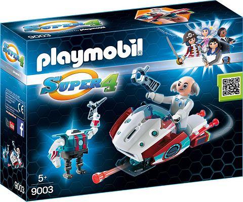 ® Skyjet с Dr X & Roboter (900...