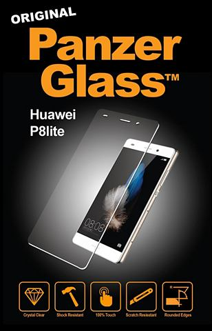 Folie »Panzer Glass Huawei P8 li...