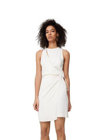 Платье с запахом с Taillenband