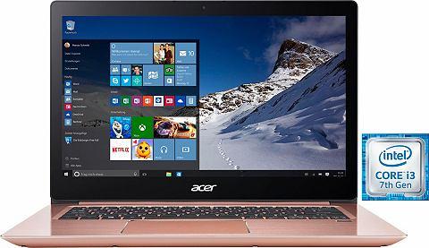 Swift 3 (SF314-52) Notebook Intel®...