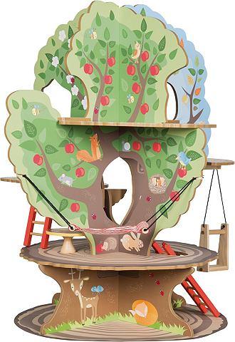 Детский домик »4 Jahreszeiten&la...