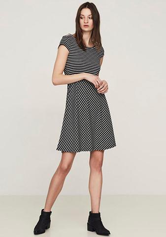 Платье из джерси »VIGGA FLAIR&la...