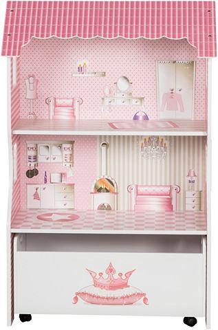 "® Puppenhaus ""Puppenvilla для..."