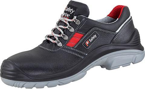 Ботинки защитные »Elect«