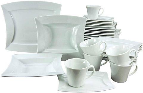 Crea Table сервиз Porzellan 30 Teile &...