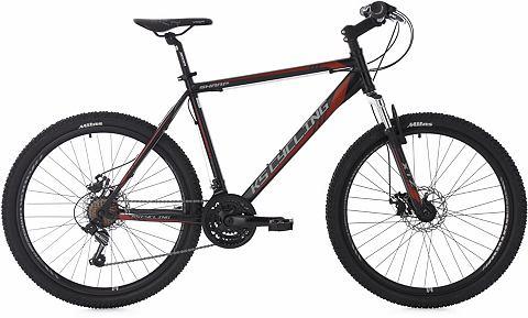 Велосипед горный »Sharp« 2...