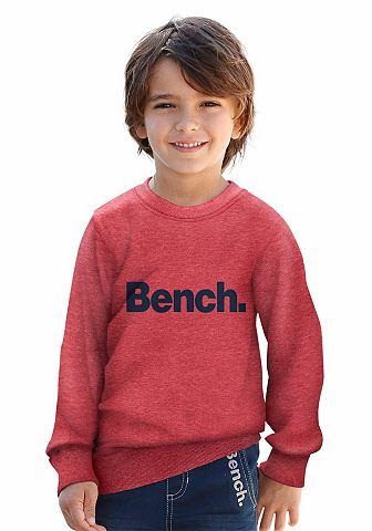 BENCH. Кофта спортивного стиля