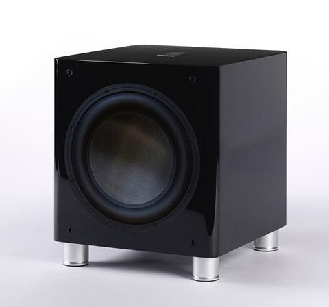 Kompakter & aktiver 320 mm (12 Zol...