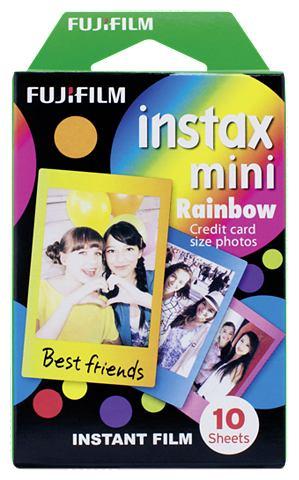 FUJIFILM Sofortbildfilm »instax mini Film...