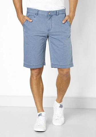 С узором брюки узкие шорты