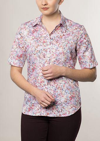 C короткими рукавами блуза »COMF...