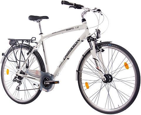 Велосипед Herren »Alloy SERETO G...
