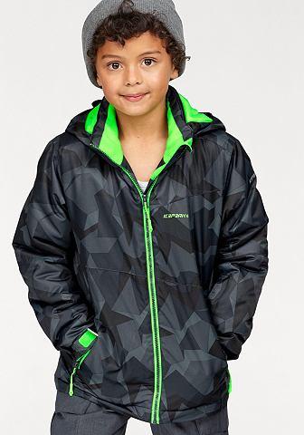 Куртка лыжная »HEMAN JR«