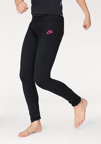 Леггинсы »G NSW шорты/брюки обтя...