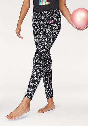 Nike леггинсы »G NSW шорты/брюки...