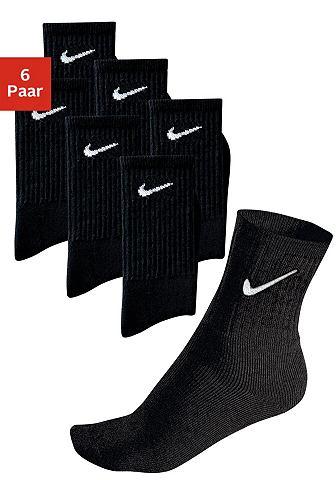 Спортивные носки (6 пар)