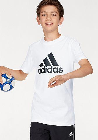 Футболка »YB LOGO TEE«