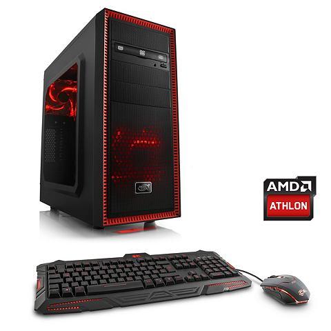 Gaming PC | Athlon X4 860K | Ge Force ...