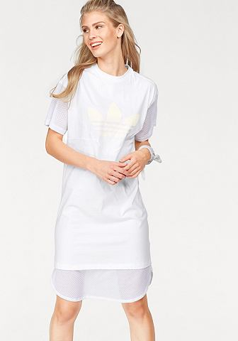 Платье »CLRDO футболка платье