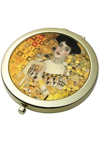 Зеркальце карманное »Adele Bloch...