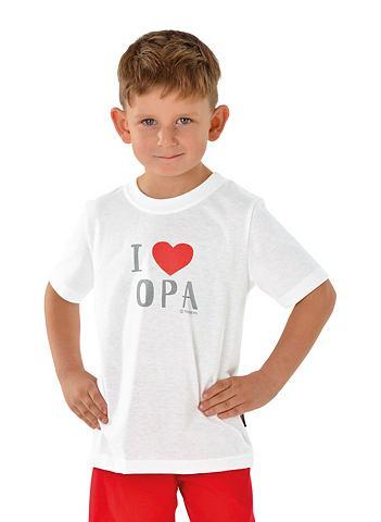 Футболка Lieblings-Opa