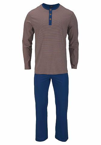Пижама полосатый
