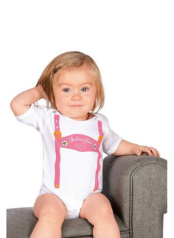 Боди для младенцев с Schnuffel